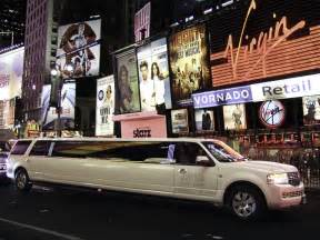 new york car services image gallery nyc limo