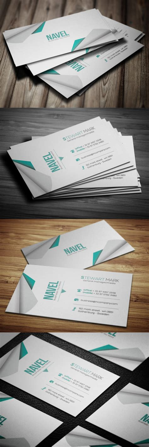 Great Card Template by Corporate Business Cards Design Graphic Design Junction