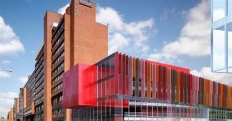 Mba Manchester Basketball by Hotel At Of 163 60m Manchester Business School