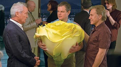 Downsizing Movie | editor kevin tent on cutting alexander payne s sci fi