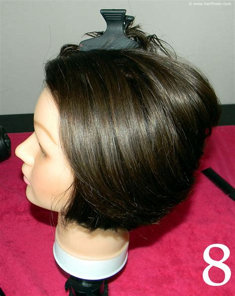 how to blow dry a stacked hairstyle how to blow dry stacked bob blow drying stacked bob blow