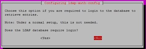 configure ubuntu ldap server configure ldap client on ubuntu 16 04 debian 8 it zgeek