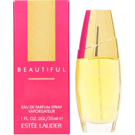 Parfum Estee Lauder beautiful by estee lauder