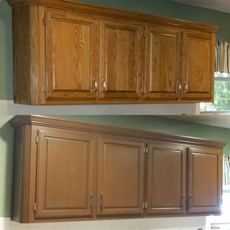 kitchen cabinet makeover kit rustoleum cabinet transformation home and cabinet