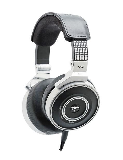 Headphone Akg K267 akg k267 tiesto