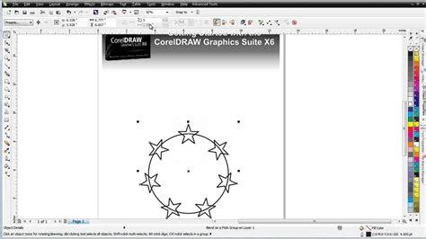 tutorial hand lettering corel draw coreldraw how to make a gold text effect in corel draw