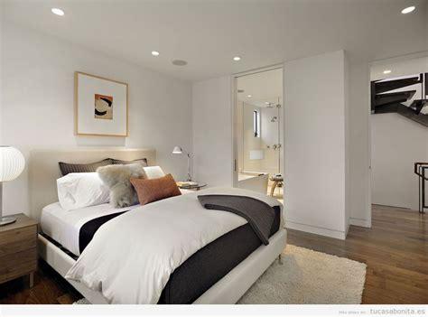 decoracion dormitorios matrimonio minimalista ideas para decorar salones dormitorios cocinas y