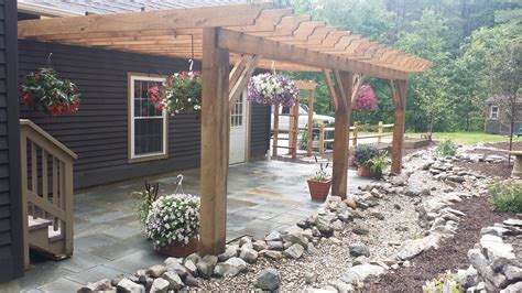 Patio Trellis Design Modern Patio Outdoor Pergola Patio