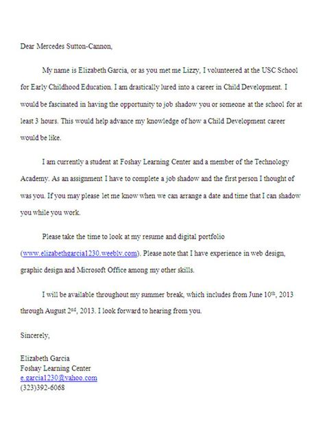 best photos of portfolio cover letter sle english