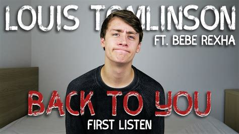 download mp3 back to you by louis tomlinson and bebe rexha download lagu back to you louis tomlinson ft bebe rexha