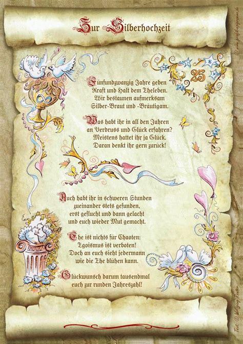 1000 ideas about geschenk zur silberhochzeit on silberhochzeit geschenk geschenke geschenk gedicht zur silberhochzeit urkunde pr 228 sent jubil 228 um hochzeit ebay