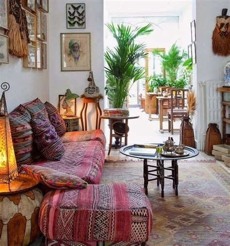 Boho Home Decor Store by Interior Design Styles 8 Popular Types Explained Froy Blog