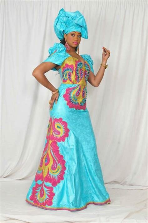 senegal dresses unique and beautiful senegalese fashion styles you ll love