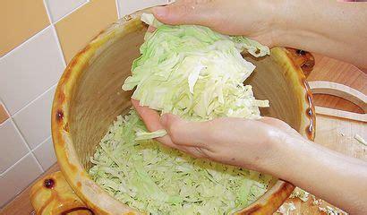 come cucinare i crauti come preparare i crauti vita in cagna