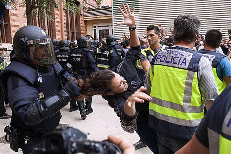 el policial octubre 2009 1 o brutalitat policial dignitat d un poble maiol roger