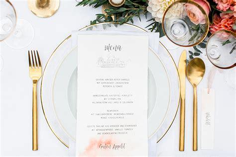 Tischdeko Hochzeit Koralle by Hochzeitsdeko In Koralle Und Apricot Friedatheres