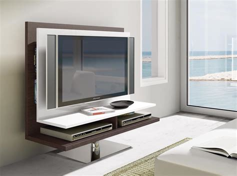 Tv Wall Panel Furniture by Movel Swivelling Tv Unit Modern Furniture Contemporary