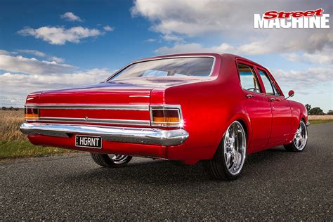 tough holden hg kingswood cruiser