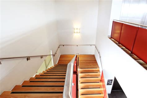 photo   shaped staircase design ideas