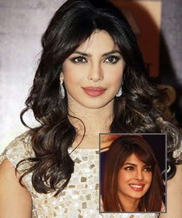 bollywood actress face shapes best makeup tips for your face shape heart shaped face
