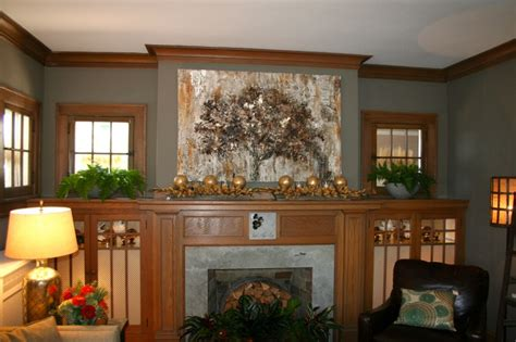 paint colors for living room with wood trim bachman s fall ideas house 2012 paint colors its