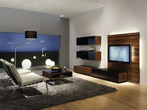 ideas for furniture in small living room modern house