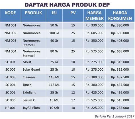 Jual Sabun Amoorea Di Bandung daftar harga produk nu amoorea asli dep nu amoorea stem cell