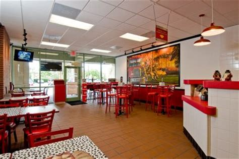 Firehouse Subs Corporate Office by Firehouse Subs General Contractor Construction