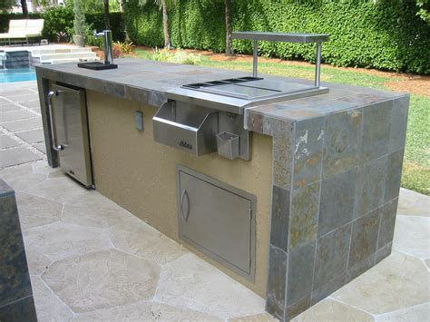 Sinks For Outdoor Kitchens Bbq Outdoor Kitchens For Time Bistrodre Porch And Landscape Ideas