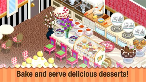 bakery a novel bakery story android apps on play