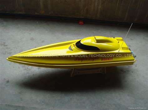 gas toy boat purple light yellow bee rc gas boats pl12226gy china