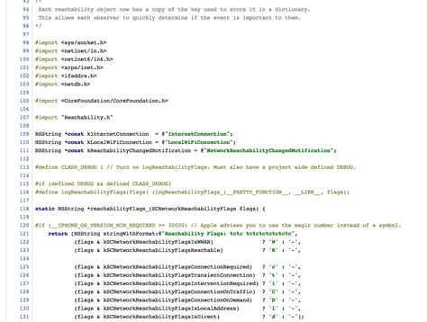 objective c template objective c tutorials free