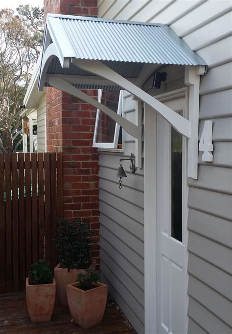 Timber Awning Windows Melbourne by Window Canopies And Timber Window Awnings In Decorative