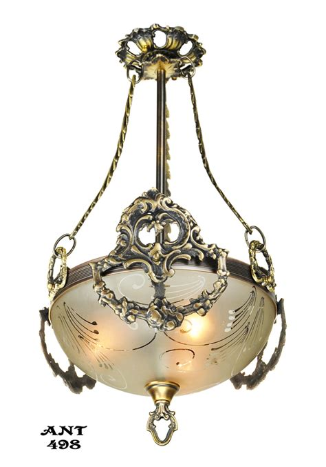 edwardian light fixtures vintage hardware lighting antique edwardian ceiling