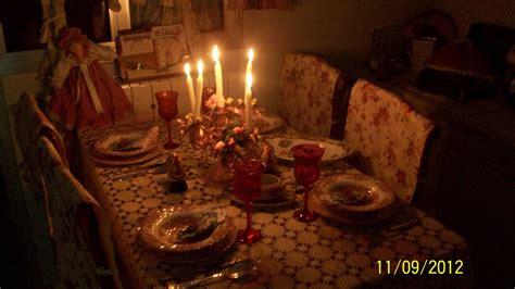 cena lume candela piccolalu cena a lume di candela