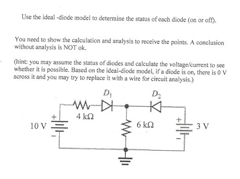non ideal diode equation ideal diode uses 28 images ltc4358 5a ideal diode linear technology circuit ideal blocking