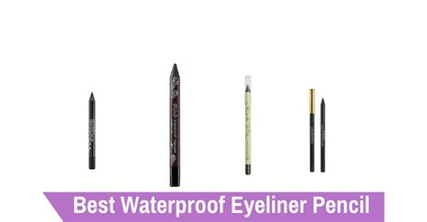 best waterproof eyeliner the 25 best waterproof eyeliner pencil ideas on