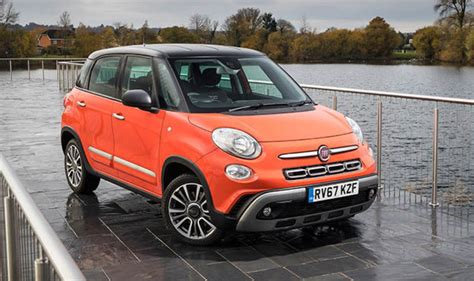 fiat 500l price fiat 500l 2018 uk price specs tech design and pictures