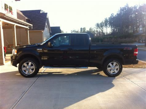 truck tonight got the truck back tonight page 2 ford f150 forum