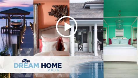 Hgtv Dream Home Giveaway 2016 - hgtv 2016 dream home giveaway autos post
