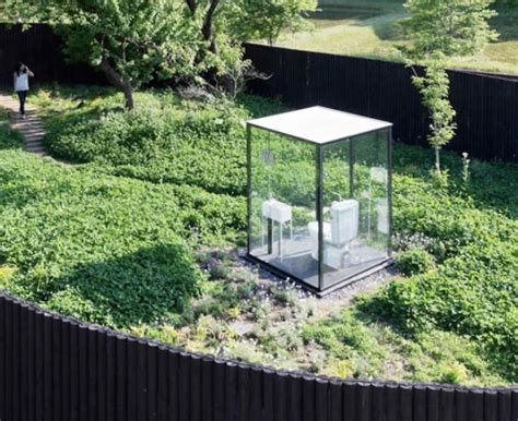 japanese public bathroom ridiculously transparent outdoor public toilet installed in japan