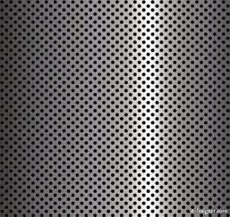 Black And White Bookcase 4 Designer Hollow Metal Material Vector Material