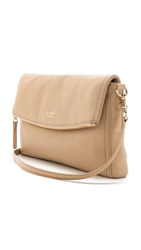 Kate Spade Helen Shoulder Bag by Kate Spade Cobble Hill Clarke Shoulder Bag Affogato In