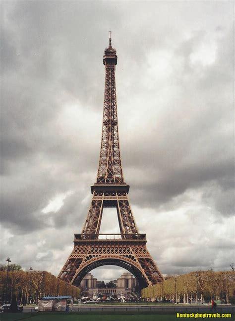 Eiffel In eiffel tower