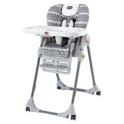 chicco high chair ebay