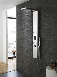 shower panel 25 best ideas about shower panels on walk in