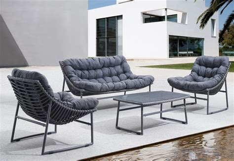 Modern Outdoor Sofas Modern Outdoor Collection Zu30 Outdoor Furniture Sets