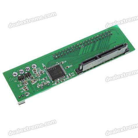 Hardisk Converter parallel pata to serial sata disk converter free