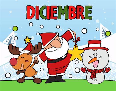 imagenes de navidad diciembre image gallery diciembre