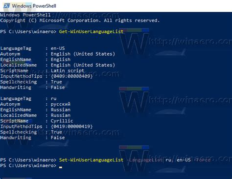 remove us keyboard layout windows 10 how to set default keyboard layout in windows 10